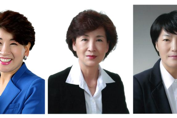 순창군의회, '여걸' 군의원, 체육시설·화재피해 지원·아동학대 예방 관련 조례안 의원발의